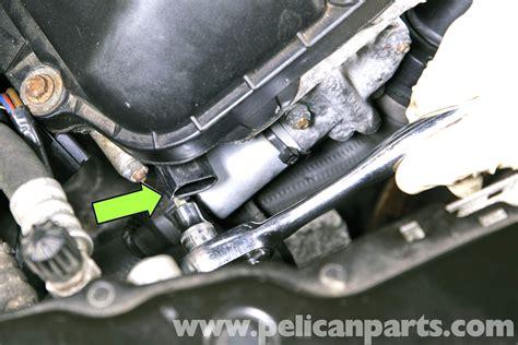 bmw e46 camshaft sensor replacement bmw 325i 2001 2005 bmw 325xi 2001 2005 bmw 325ci
