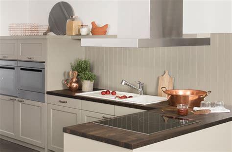 credences cuisines 10 crédences qui habillent les murs de la cuisine darty