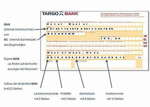 Auf Rechnung Bedeutung : zahlungsverkehr targobank ~ Themetempest.com Abrechnung