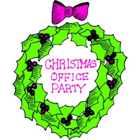 office christmas cliparts free download clip art free