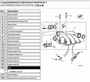 Need Replacement Bolt  Fastener For Air Intake Manifold