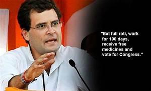 Narendra Modi v... Modi Vs Rahul Quotes