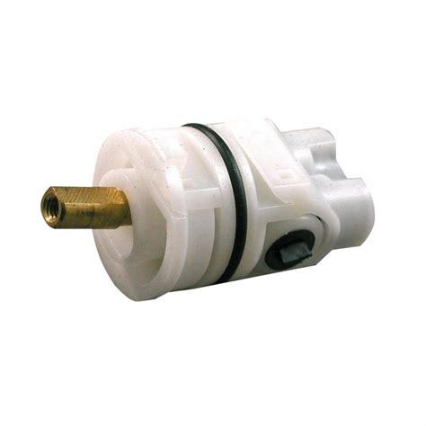 leaky moen kitchen faucet shop danco plastic faucet or tub shower cartridge for