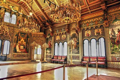 neuschwanstein castle interior neuschwanstein castle germany suitcasesandsunsets