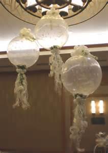 Elegant Balloon Decorations