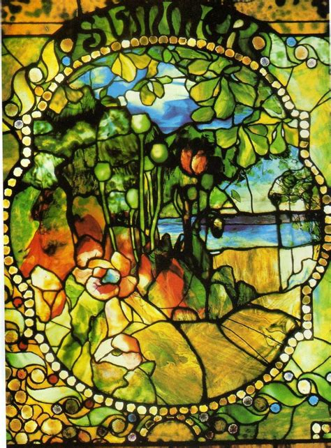 louis comfort tiffany ls louis comfort tiffany stained glass artistry pinterest