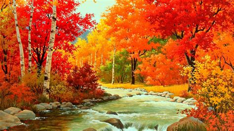 Autumn Wallpaper by Autumn Hd Wallpapers 1080p 76 Images