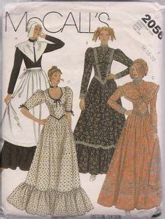prairie dress patterns images   dress