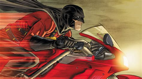 Red Robin Full Hd Wallpaper And Background Image
