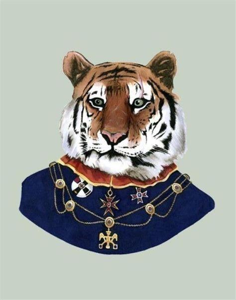 distinguished animal illustrations update ryan berkley