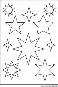 Pdf Seiten Ausschneiden : sternenvorlage zum ausdrucken und ausschneiden ~ Orissabook.com Haus und Dekorationen