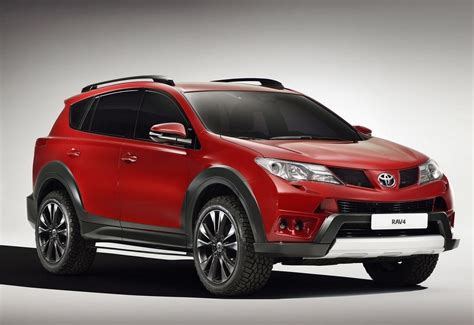 Toyota Rav by 2019 Toyota Rav4 Review Price Interior Redesign