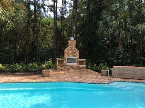 Replacing Concrete Around Pool