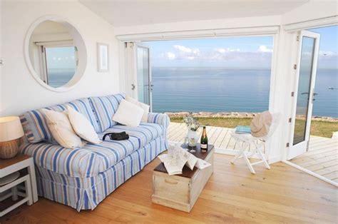 Beach Cottage Kitchen Ideas - consigli per arredare casa al mare progettazione casa