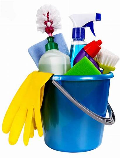 Cleaning Services Bucket Equipment Supplies Maid Maids