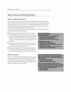 Stakeholder Analysis Guidelines Free Download