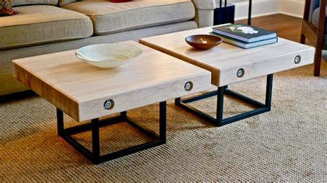 Modern Maple And Steel Coffee Table Part 1 Coffee Pods Compatible With Nespresso Umilk Nestle Factory Vietnam Mate Pumpkin Spice Starbucks Price Paris Weathered Driftwood Table Ebay Circular Why Did Prices Go Up