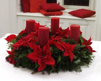 Candele Avvento Colori by Decorazioni Natale Corona Avvento Stelle Blogmamma It