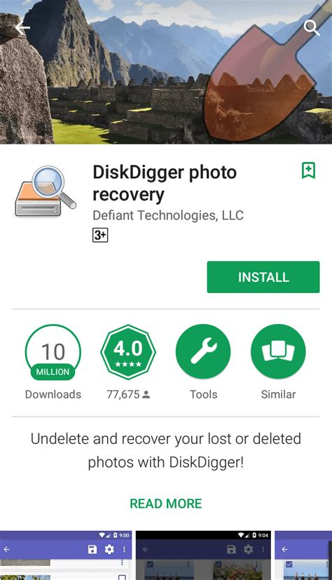 How To Recover Deleted Files On Android Without Root [no