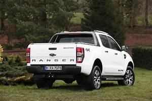 Consommation Ford Ranger : essai du ford ranger restyl le plus europ en des pick ups french driver ~ Melissatoandfro.com Idées de Décoration