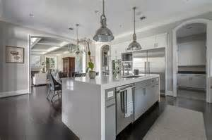 delta white kitchen faucet waterfall kitchen island design ideas