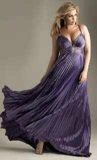 plus size bridesmaid gowns purple plus size bridesmaid dress ipunya