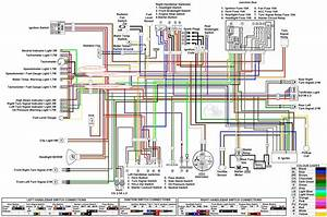 Koso Wiring Diagram