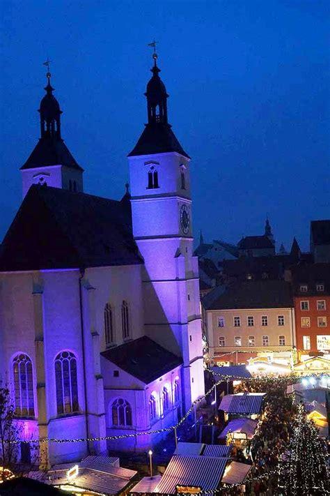 der schönste weihnachtsmarkt in deutschland der sch 246 nste weihnachtsmarkt in regensburg deutschland reisetipps urlaub ausflugstipps