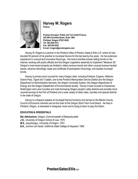 work bio template 11 exles of bios for work shawn weatherly