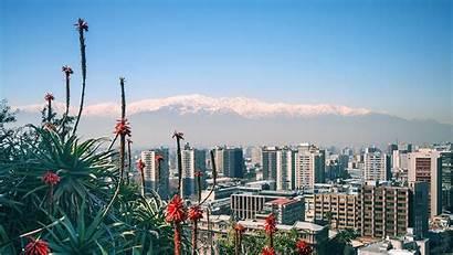 America Travel Santiago Chile 2160 Reddit Night