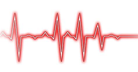 Heartbeat clipart line, Heartbeat line Transparent FREE ...