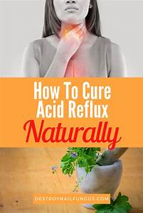 The Best Home Remedies For Acid Reflux  What Really Works