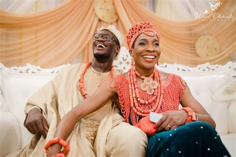 Traditional Marriage In Edo State, The List And