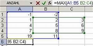 Schnittmenge Berechnen : grundlagen in excel ~ Themetempest.com Abrechnung