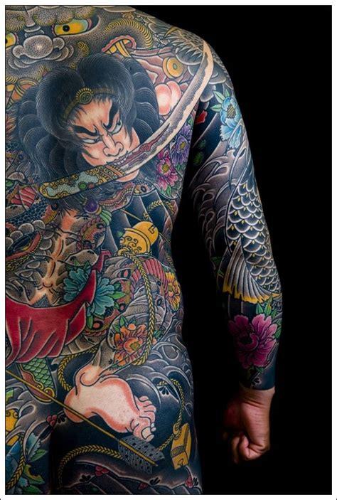 images  yakuza tattoo  pinterest nice