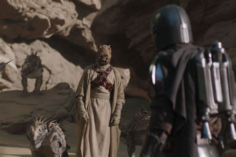 'The Mandalorian' season 2: Does Boba Fett appear? Episode ...