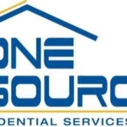 one source phone number one source residential services pest 11276 cox