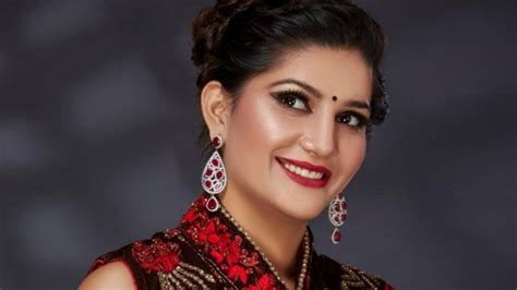 The New Song Of Sapna Chaudhary Will Be Released And