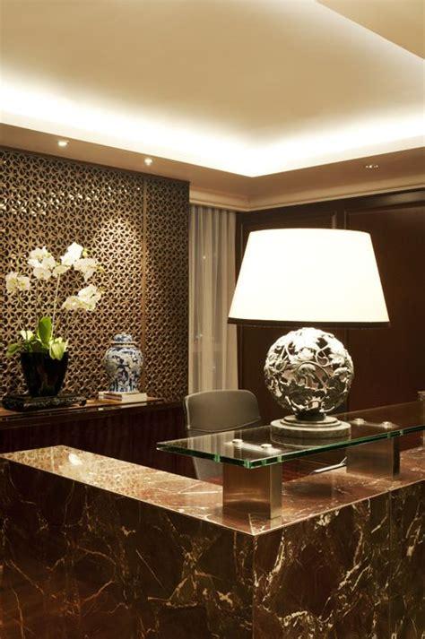 Office Desk Jakarta by Executive Office Jakarta Interior Design By Sammy