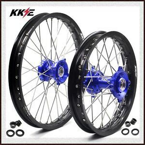 Tc 85 19 16 Picture by Kke 19 16 Spoked Wheels Rims Set For Ktm 85 2003 Sx