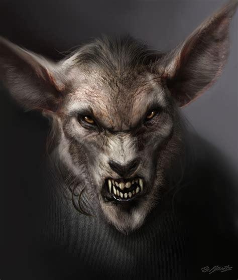 wicked season  creature designs  nbcs grimm