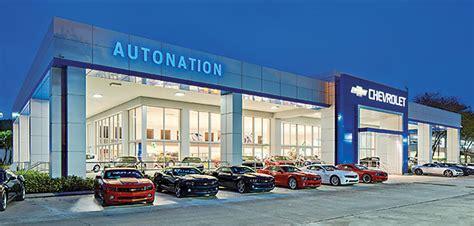 Car Dealers In Fl by Shrinking Margins At Car Dealerships In Florida Florida