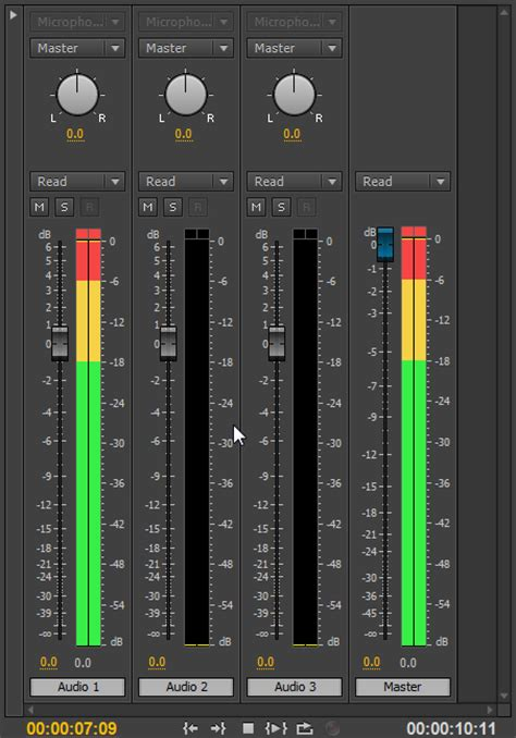 recording audio  premiere pro  beat  blog  premiumbeat