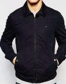 Tommy Hilfiger Windbreaker Jackets