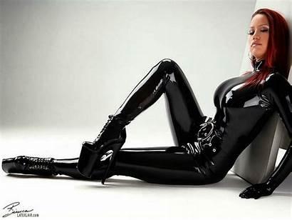 Latex Bianca Beauchamp Fetish Erotic Glamour Babe