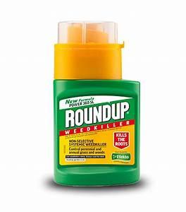 Roundup 360 Sl : weed killer products roundup 140ml concentrated liquid weed killer roundup weed killer ~ Frokenaadalensverden.com Haus und Dekorationen
