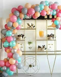cheap wedding reception ideas 1000 ideias sobre balões gigantes no dança de baile balões de casamento e grandes