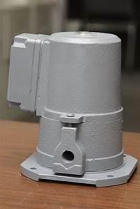 1  8 Hp Cast Iron Suction 440v  3ph