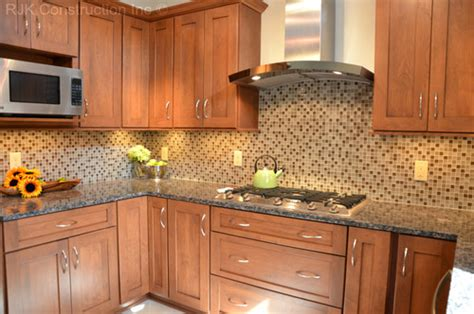 options for kitchen cabinets baltic brown granite kitchen countertop design ideas 3755