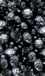 Sparkly Diamonds... By Artist Unknown...   Iphone ...